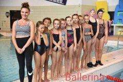 Nat Synchro - Groupe Ballerina