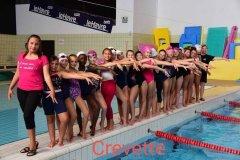 Groupe Crevette