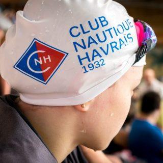Natation - Club Nautique Havrais