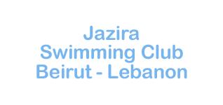 Jazira Swimming Club - Beirut - Lebanon - Partenaire du CNH