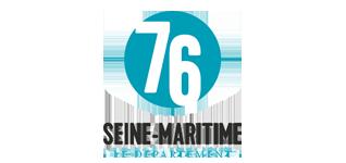 Département de la Seine-Maritime partenaire du CNH