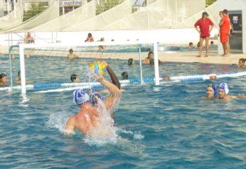 Water Polo - Club Nautique Havrais