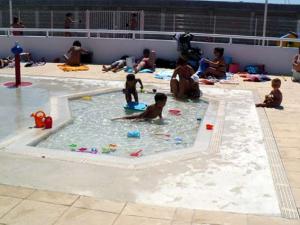 Petit bassin CNH