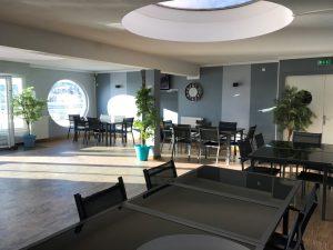 Le Club House - CNH