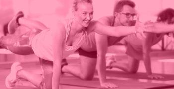 Pilates avec Sofia - CNH - Club Nautique Havrais
