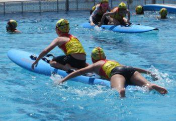 Le CNH lance son académie de sauvetage